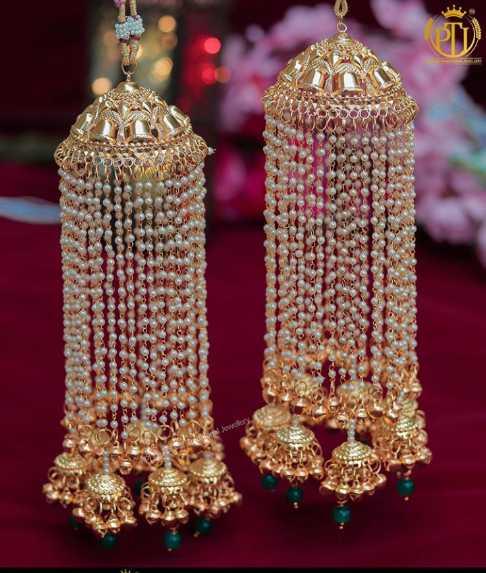 bridal kaleere - 200 - ShareChat