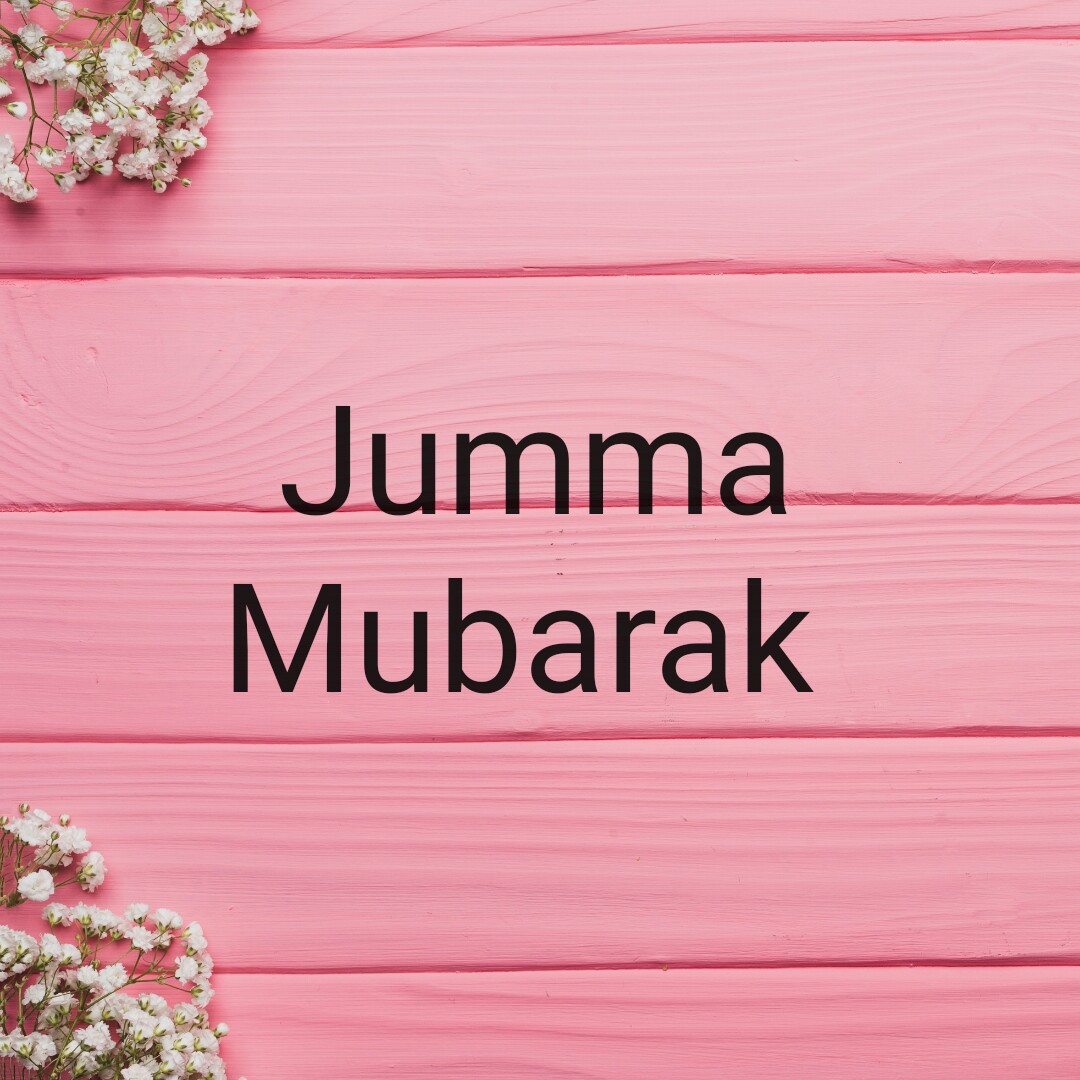 Jumma Mubarak इशक महबबत Whatsapp