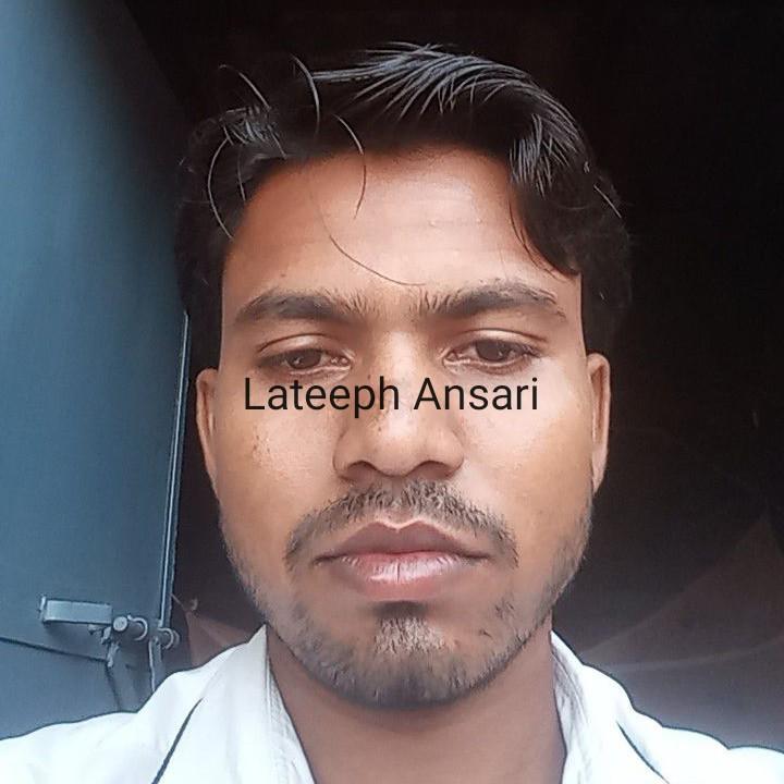 सटला त गईला बेटा - Lateeph Ansari - ShareChat