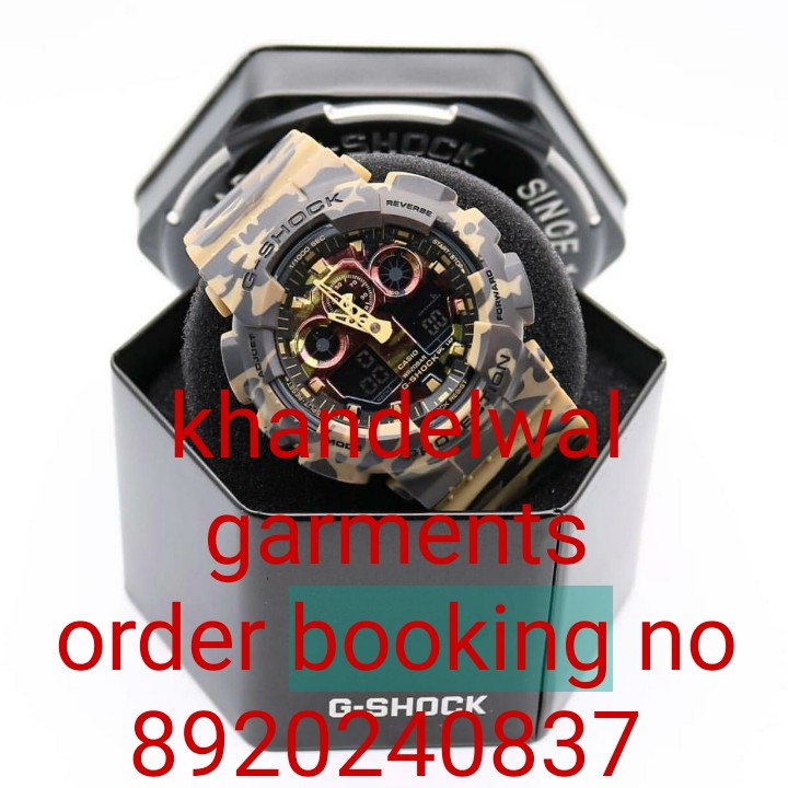 ⌚वॉच एंड ब्रेसलेट - REVERBE SINCE SHOC FORWARD JUST garments order booking no 8920240 . 37 - ShareChat