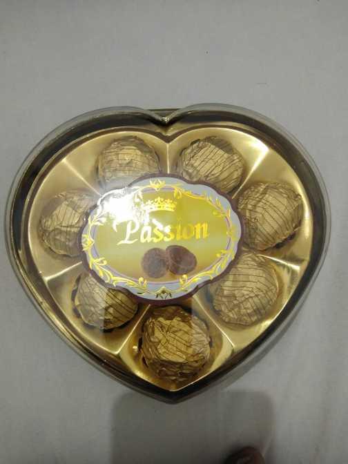 🍫  chocolate ਲਵਰਜ਼ - Passion - ShareChat