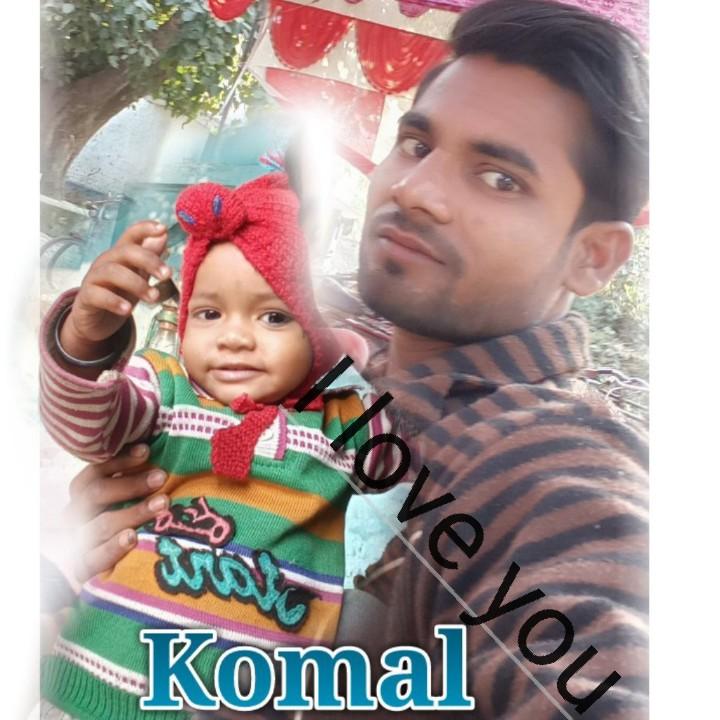 🤳 वोटर सेल्फी - NESTER Komal - ShareChat
