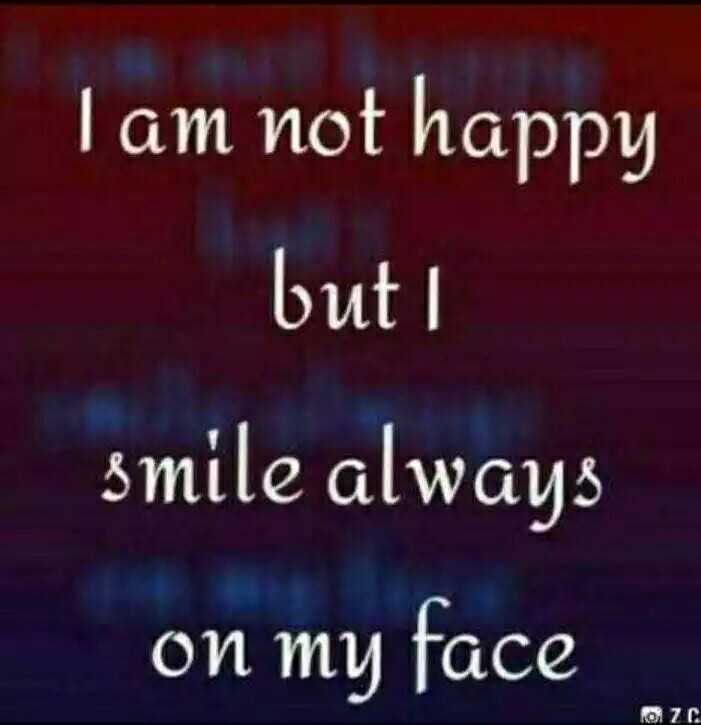 darling fans - Tam not happy but I smile always on my face OZC - ShareChat