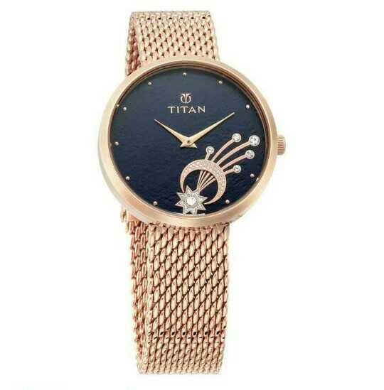 ⌚ designer watches - Ob TITAN - ShareChat