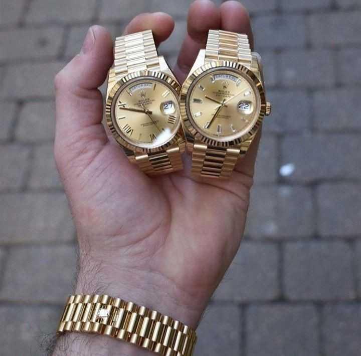 ⌚ designer watches - ShareChat
