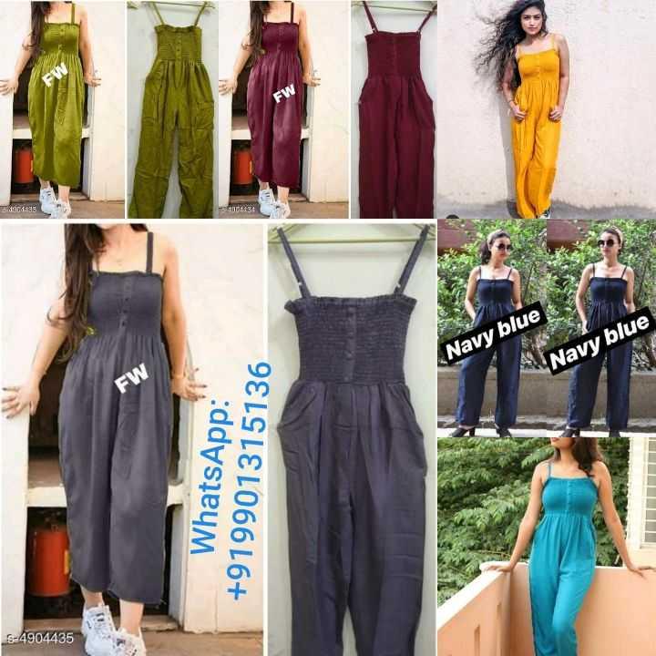 dress - N PETUVOS Navy blue Navy blue WhatsApp : + 919901315136 5 - 4904435 - ShareChat