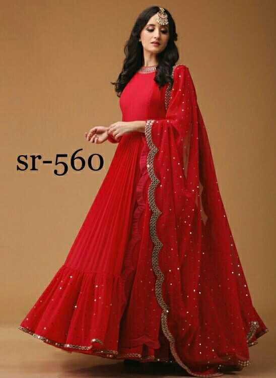 dress - sr - 560 - ShareChat