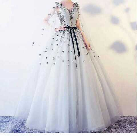 dress design - ShareChat