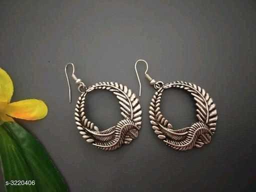 ear rings - S - 3220406 - ShareChat