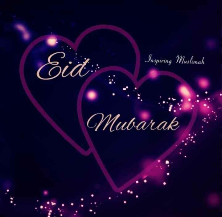 eid mubarak - Inspiring Muslimah Mubarak - ShareChat
