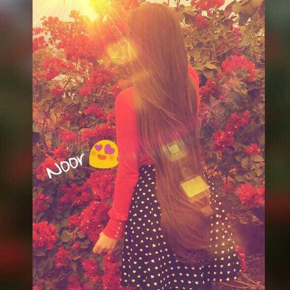 😍😘endless noor 👌👌 - Noor - ShareChat