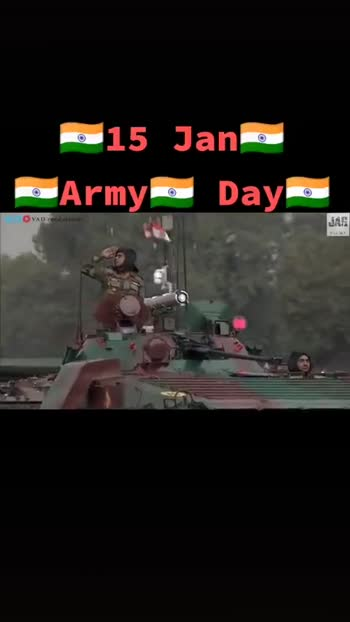 happy army day - ShareChat
