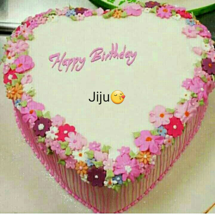 🎂 happy birthday 🎂 - Happy Birthday Jiju - ShareChat