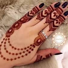 ਮੇਹੰਦੀ ਡਿਜ਼ਾਇਨ - ShareChat