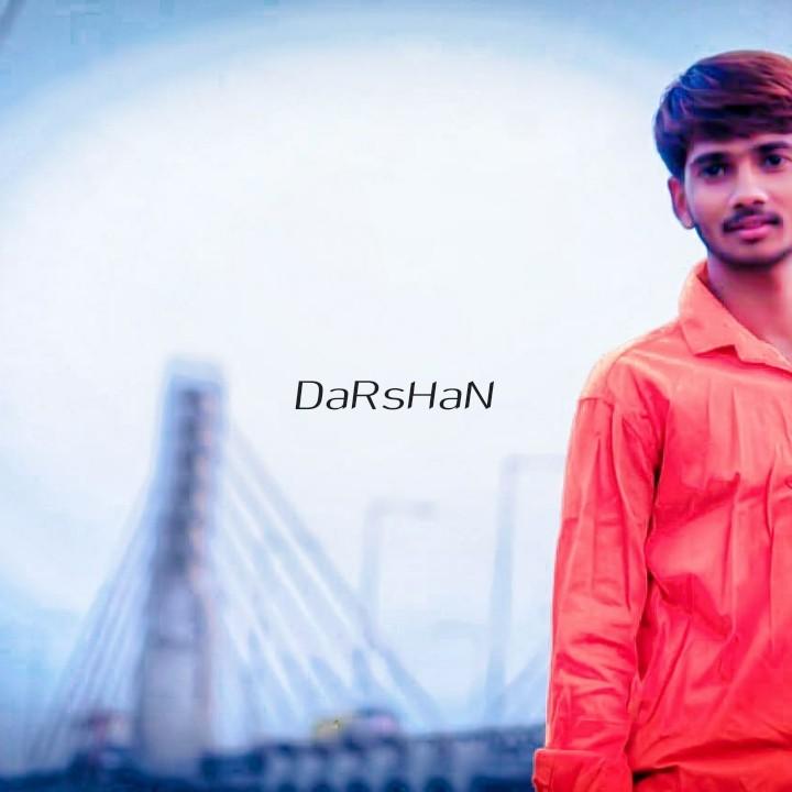 love status video - DARSHAN - ShareChat