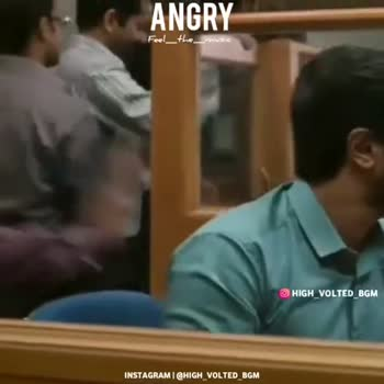 angry😈 - ShareChat