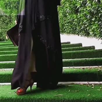 🧕 പര്ദ്ദ & ഹിജാബ് - ShareChat
