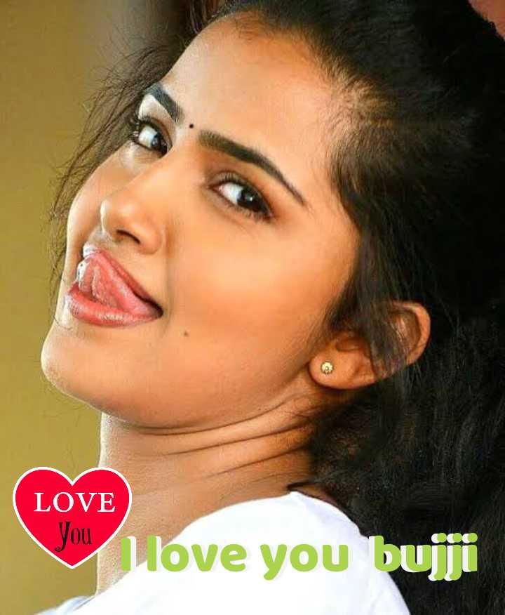 💓feel My True love💓 - LOVE You ilove you buji - ShareChat