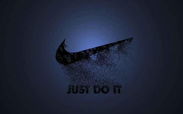 follow - JUST DO IT - ShareChat
