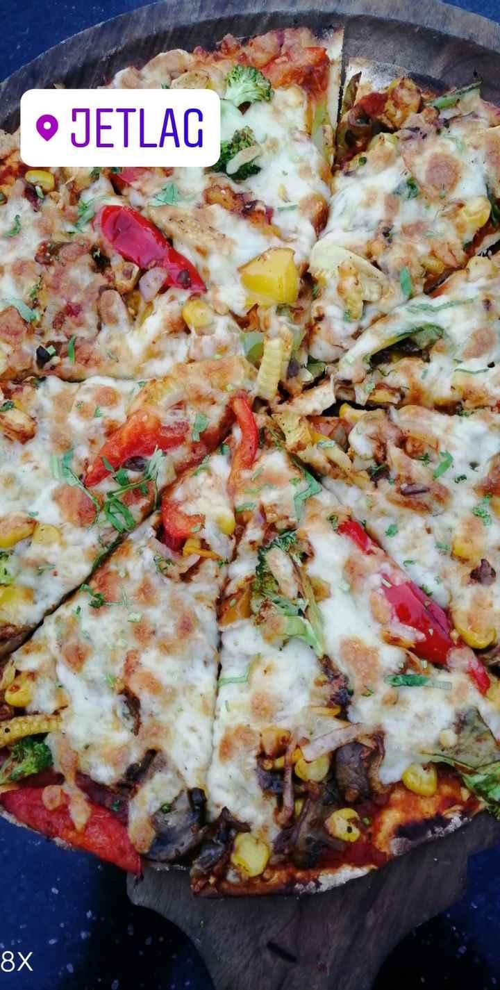 foody - o JETLAG 8x - ShareChat
