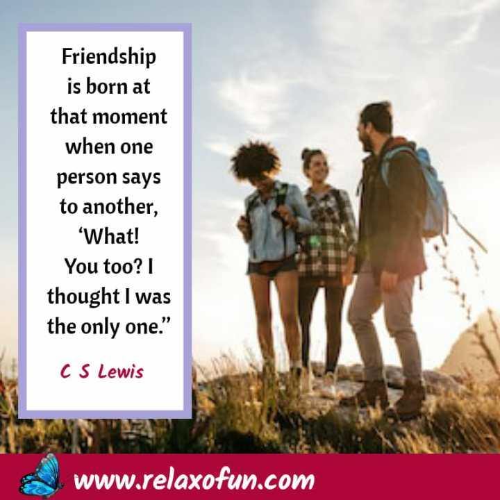friends forever - ShareChat