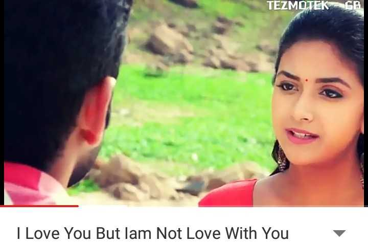 girl formula - TEZMOTEKER I Love You But lam Not Love With You - ShareChat