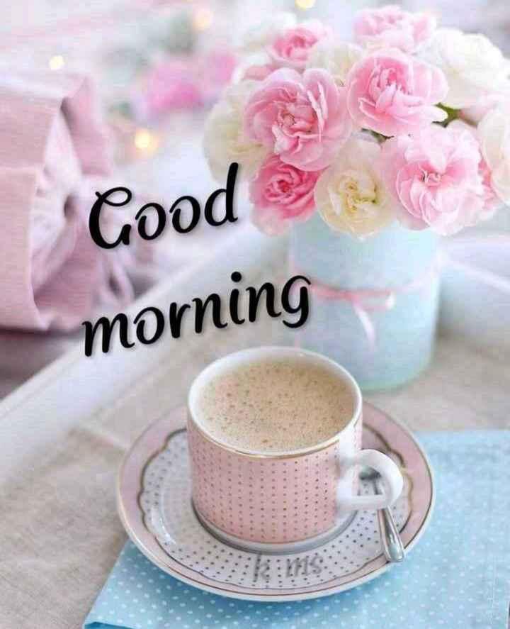 good morning (ಶುಭದಿನ) - Cood morning - ShareChat
