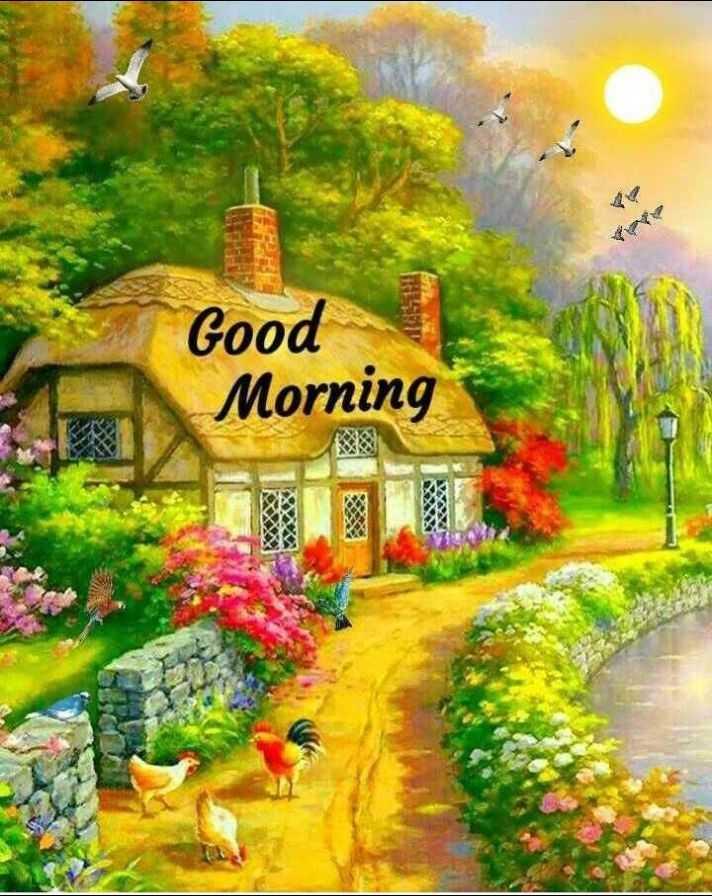 🌻 good morning 🌻 - Good Morning - ShareChat