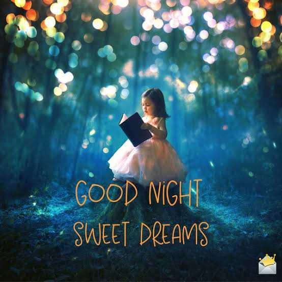 good night ✨👍🌙sweet dreams - GOOD NIGHT - SWEET DREAMS - ShareChat