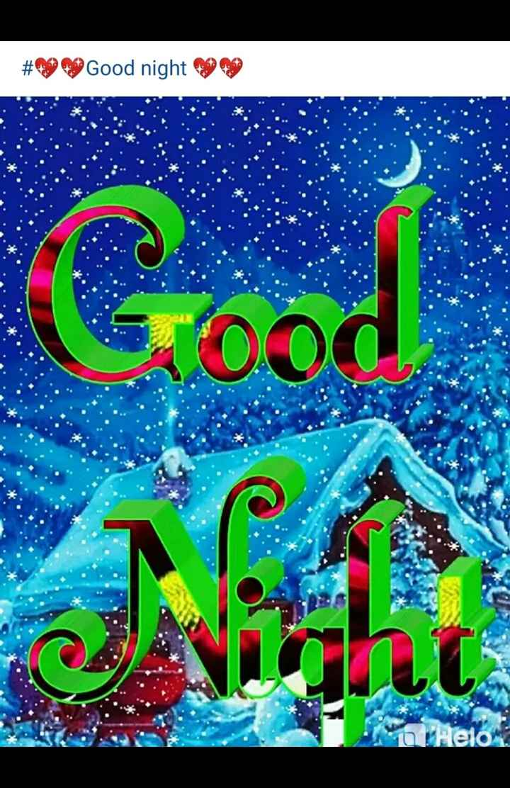 🌙 good night 🌙 - # Good night Tood - ShareChat