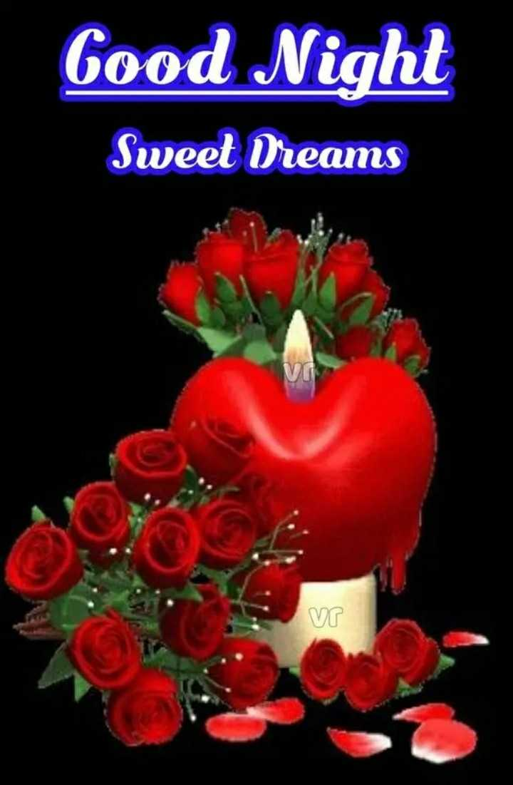good night 💕💗 - Good Night Sweet Dreams NE - ShareChat