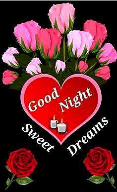 🌜good night🌒 - Good Night Sweet Dreams - ShareChat