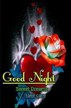 🌙 good night 🌙 - Good Night Sweet Dreams take care - ShareChat