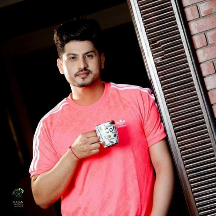 gurnam bhullar 💓💓💕💕 - coff RAIAN - ShareChat