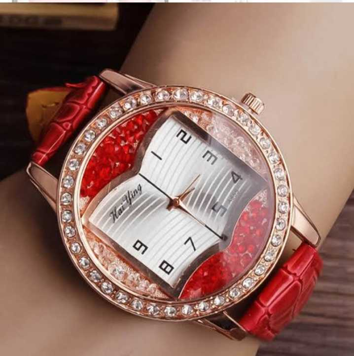 hand watch - ALESSIS Kar Ying - ShareChat