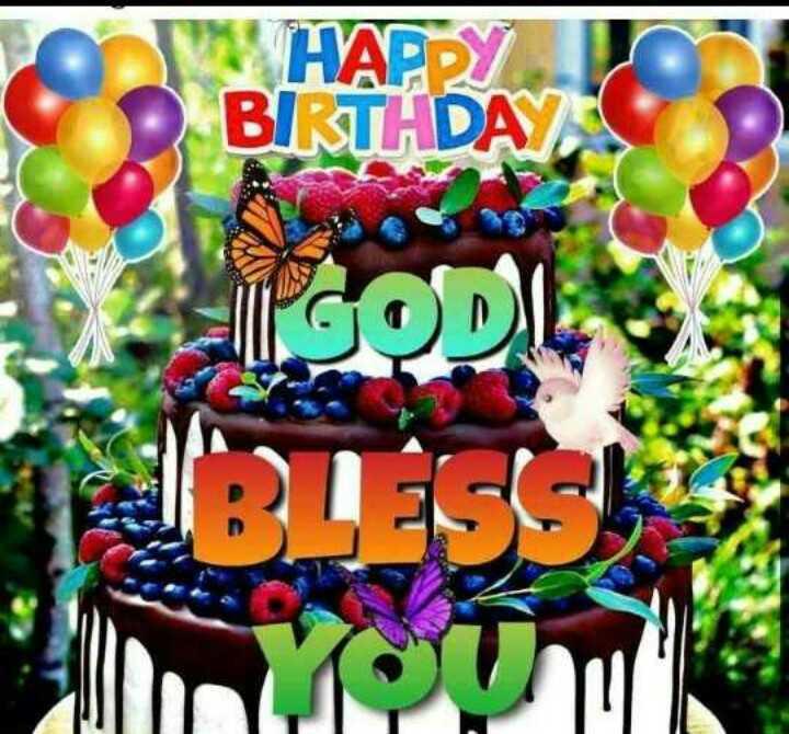 🎂happy birthday ਸੁਨੀਲ ਗਰੋਵਰ🎈 - HADDE 3 BIRTHDAY - ShareChat
