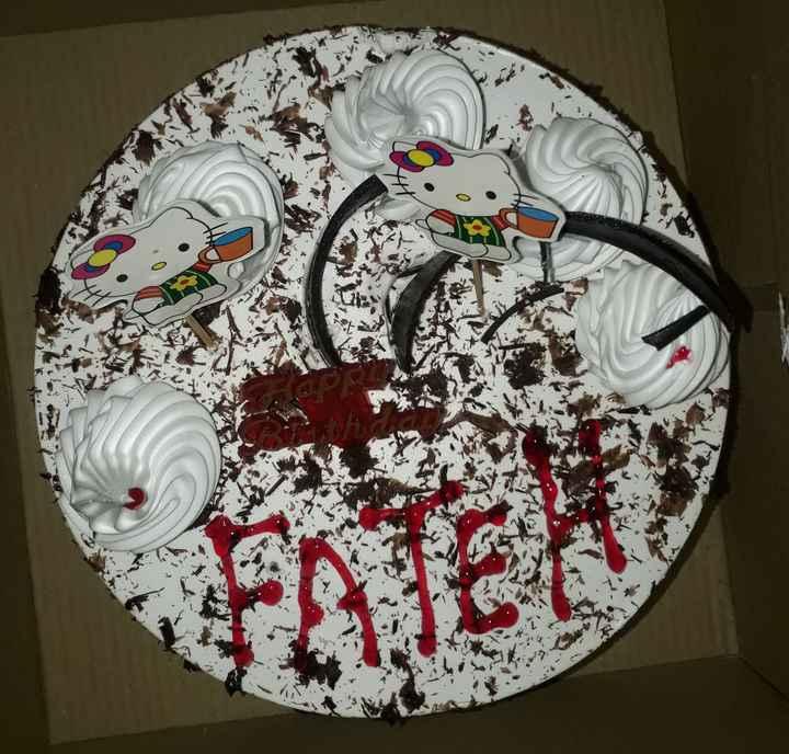 happy birthday 🎂🎂 - IV - ShareChat