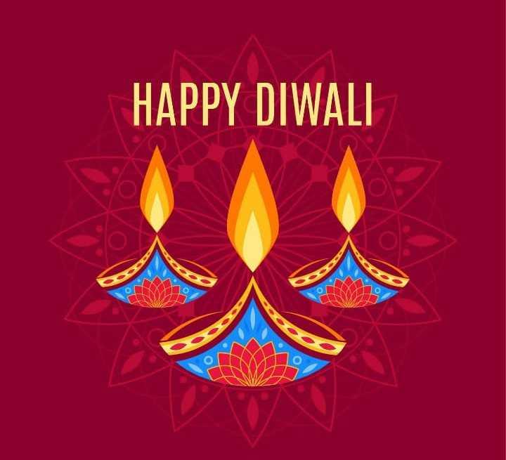 🎆happy diwali 🎆🎇 - HAPPY DIWALI o - ShareChat