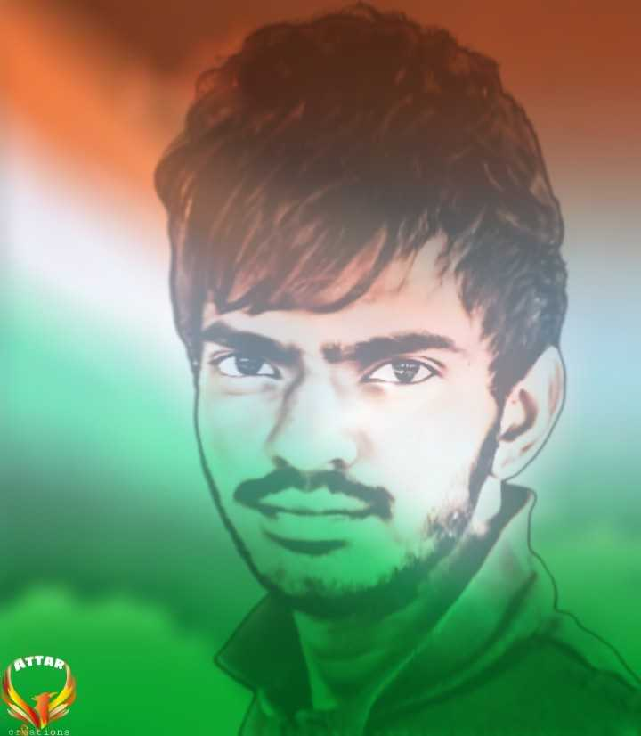happy indepence day - ATTAR creations - ShareChat