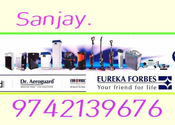 health - Sanjay . Dr . Aeroguard PRETO BREATHE PURE BINE HEALTRIER EUROVIGIL to seen . The sure EUREKA FORBES your friend for life 9742139676 - ShareChat