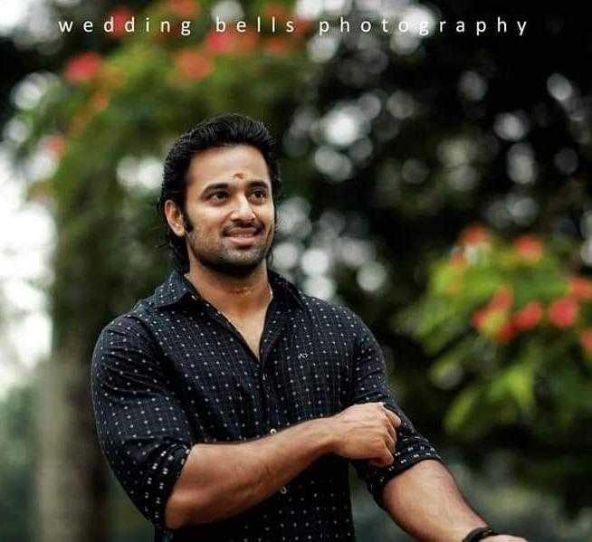 iamunnimukundan - wedding bells photography - ShareChat