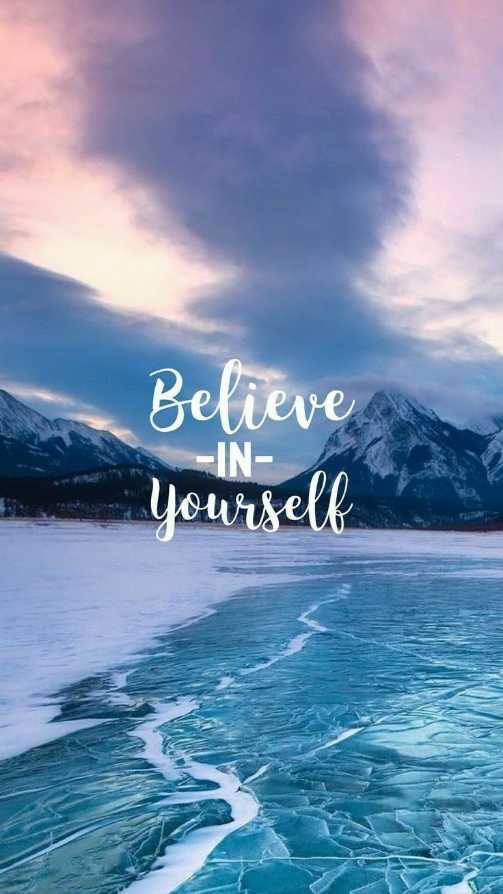 i love move - Believe - IN yourself - ShareChat