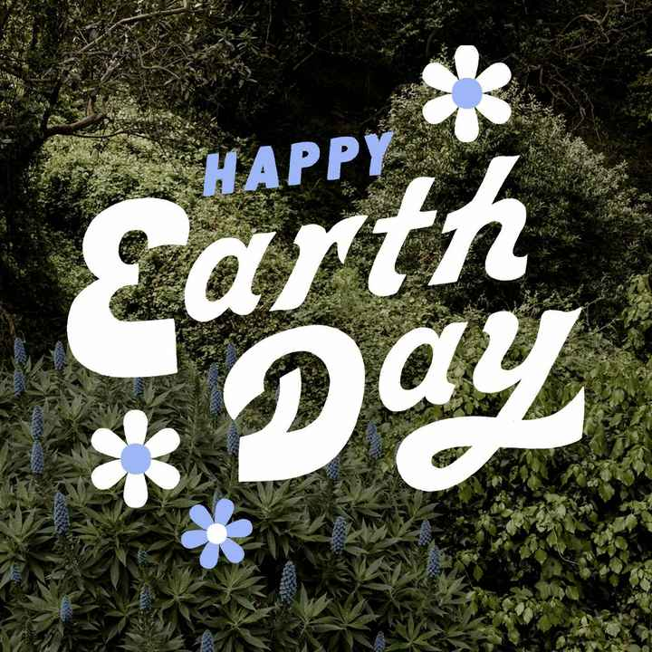 🌎international earth day 🌎 - HAPPY earth * Day - ShareChat