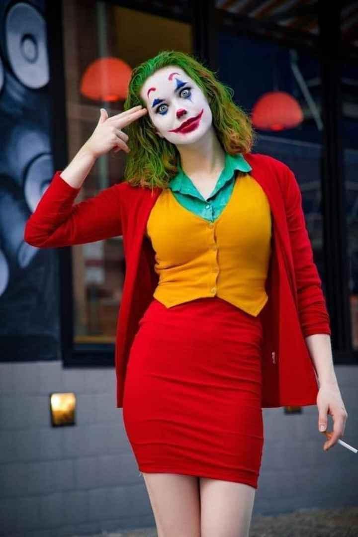 #joker - 。 - ShareChat