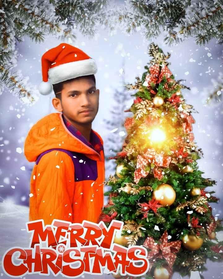 merry christmas - MERRVIS GIR SIMS - ShareChat