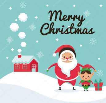 merry christmas - Тlery Christas ие . - ShareChat