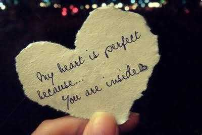 my life, my rules 🤐 - my heart is perfect because . . You are insides - ShareChat