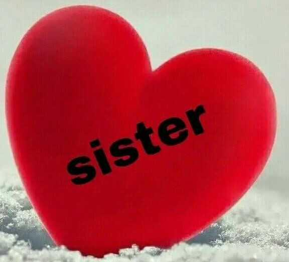 my love 💝👇 - sister - ShareChat