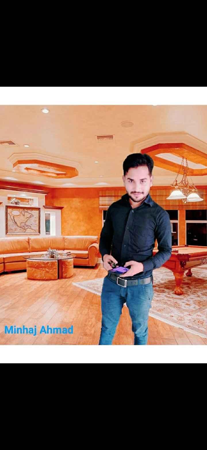 my pic 📷📷 - Minhaj Ahmad - ShareChat