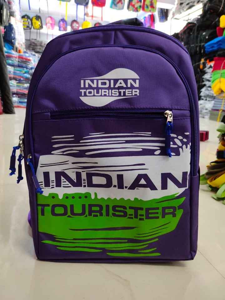my shop - INDIAN TOURISTER INDIAN ILIL NIE TOURISTER - ShareChat